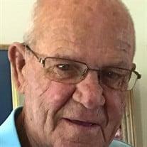 Grady Paul Hardin Sr.