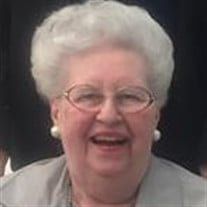 Herta Maria Raber Rowley