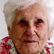 Hilda M. McBride