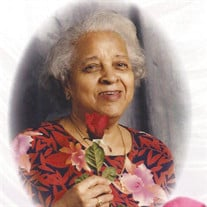 Mrs. Ruth Motley