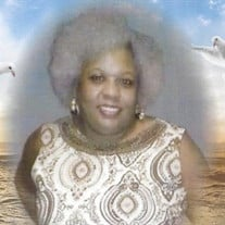 Mrs. Monnette Cooley-Thomas