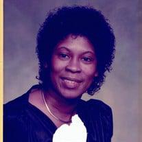 Mrs. Wanda Douglas Thomas