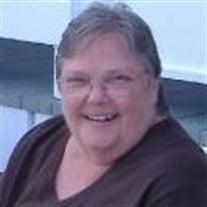Judith Dawn Baswell