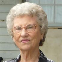 Lois Allen Thomas