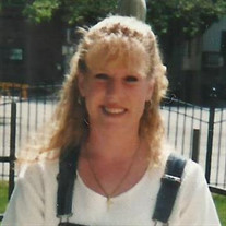 Donna Jelderks