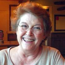 Mrs. Jerri Sue Renfro Franks