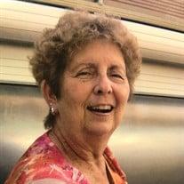Cynthia Kaye Sly