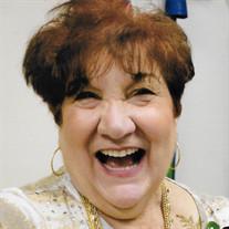 Mrs. Merri Anne Cavalier