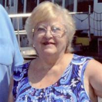 Mary A. Schultz-Southard