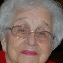 Gladys B. Trahan