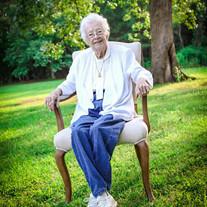 Edna M.  Healan
