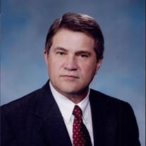 Steve Wayne Sterling