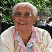 Dorothy L. Hudson