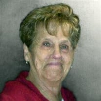 Josephine M. Freeman