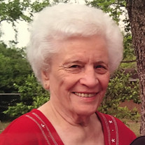 Betty Raye Plummer Litton
