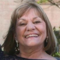 M. Kathryn Williams