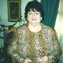 RoseMarie Mills