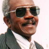 William  Preston Johnson Jr.