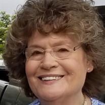 Judith Lillian Frey