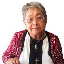 Susana Martinez Aquino