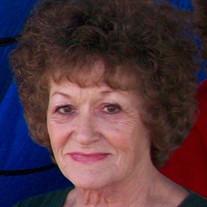 Betty Jean Giese