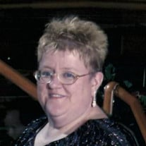 Ms. Vickie Sue Vanderpool
