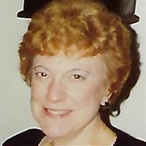 Carol Suzanne Finn