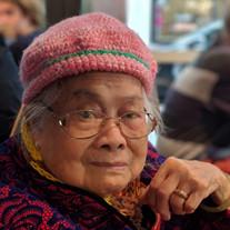 Ms Nui TANG