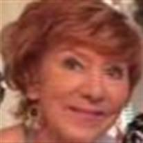 Shirley Brannon Lovelace