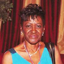 Mrs. Minnie Mae Haywood
