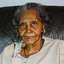 Mother Dereatha Roberts