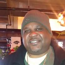 Darnell Johnson
