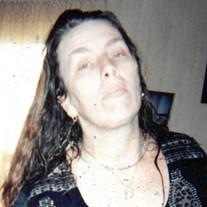 Carolyn Wike Turner