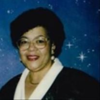 Roberta Stokes
