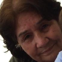 Mrs. Isabel Maria Santis