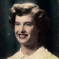 Dorothy Doris Aquaro