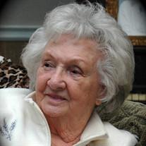 Mrs. Clara  King