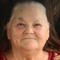 Clara Ann B. Ortiz