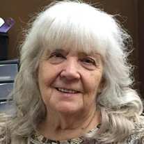 Carol Swanner