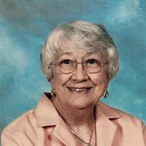 Gladys McCracken