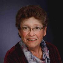 Jo Anne E. Ulwelling