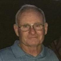 Jimmy Ray Alderson Jan 30, 1948 – Feb 16, 2019