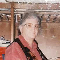 Elizabeth Lucille Moore