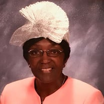 Henrietta Wiggins Harris