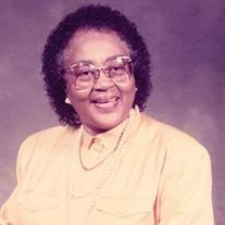 Elizabeth R. Massey