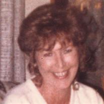 LaVonne Margaret Preston