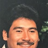David Molinar, Sr.
