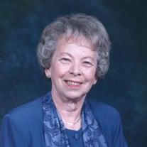 Jean Elizabeth Harris