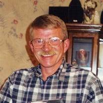 Harley Gerald Stancil