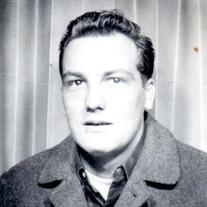 Claude A. Powell